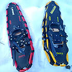 Снігоступи Tramp Active розмір M (20 х 71 см). Снегоступы, фото 7
