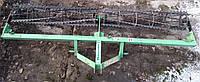 Каток Bomet U724 2.5 м струнный одинарный, фото 1
