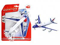 Самолет Dickie Jet Streamer 25 см (3343004)