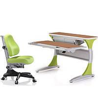 Комплект стул и стол растущие детские TH-333