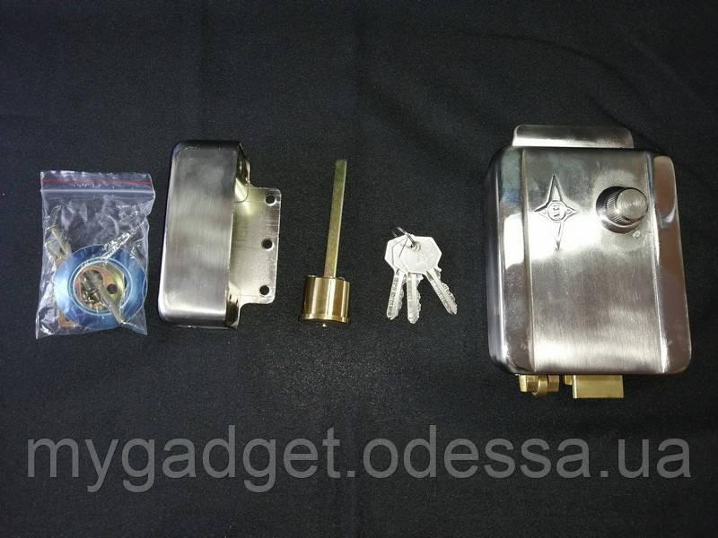 DT-600A Электромеханический замок в Ваши двери!