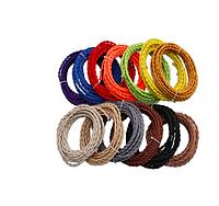 Винтажный ретро кабель