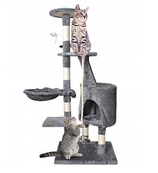 Когтеточка, драпак для кошек Маус Хаус