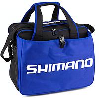 Сумка для фидерных принадлежностей Shimano All-Round Dura Carryall 51x37x44cm
