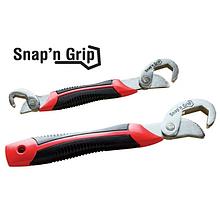 Набор Универсальных Ключей UTM Snap`n Grip