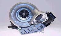 Турбина BMW 120 d (E87);BMW 320 d (E90 / E91); M47TU2D20