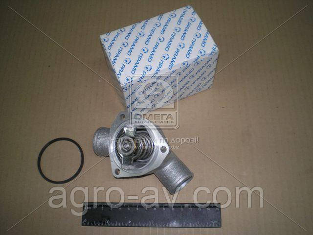 Термостат (2110i-1306010) ВАЗ 2110,12,14,15 вып. с 2003 г. (с инж. двигателем) (пр-во ПРАМО)
