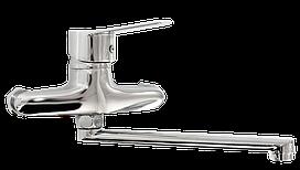 Змішувач для кухні настінний 203800900