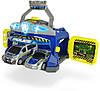 Игровой набор Dickie Toys Командный пункт полиции с 3 машинами (3715010)