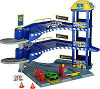 Игровой набор Dickie Toys Спасательная станция с 2 машинами Синий (3718000_1)
