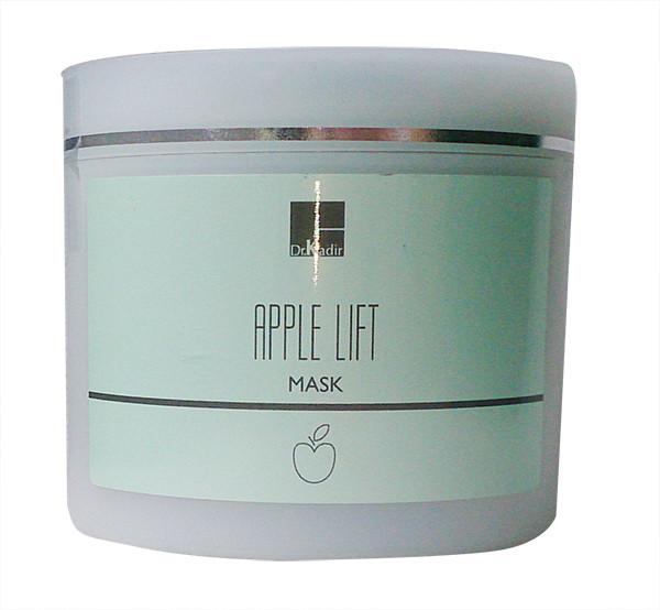 Apple Омолоджуюча маска для нормальної/сухої шкіри 250 мл dr.Kadir