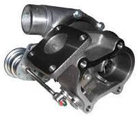 Турбина Citroen Jumper; Fiat Ducato; Peugeot Boxer 2,8; HDI/JTD