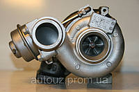 Турбина VW Crafter TD BJM/BJL; 2,5