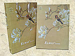 Комплект постельного белья ELWAY (Польша) 3D LUX Сатин Евро Подарочная упаковка (062), фото 3