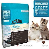 Сухий корм Acana Pacifica Cat на вагу