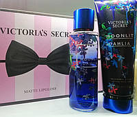 Подарочный набо  Moonlit Dahlia Victoria's Secret