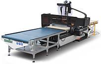 Верстат Tigertec серії TZ для виготовлення корпусних меблів
