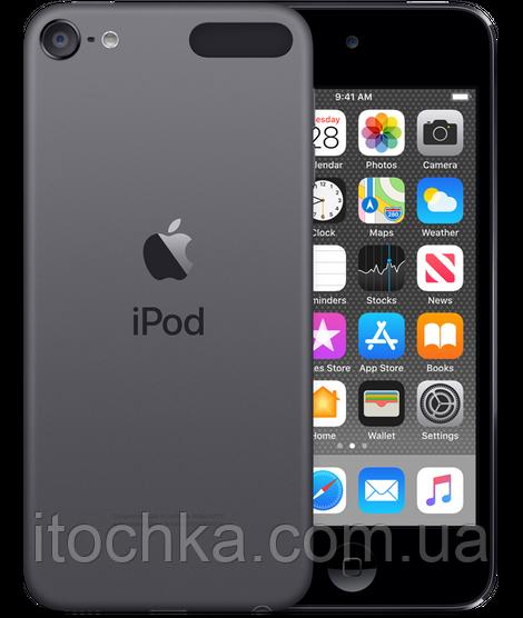 Apple iPod touch 7Gen 32GB Space Gray (MVHW2)