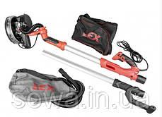 ✔️ Шлифовальная машина для стен и потолков LEX LXDWS 175, фото 2