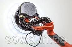 ✔️ Шлифовальная машина для стен и потолков LEX LXDWS 175, фото 3
