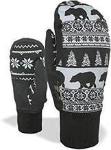 Гірськолижні / Сноубордічкскіе рукавиці жіночі Level Bliss Coral Mitt Line, Glove Women розмір -6,5 (XS)
