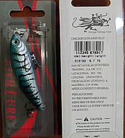 Воблер Legend fishing
