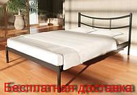 SAKURA-1 - металлическая кровать ТМ МЕТАКАМ