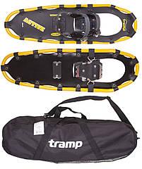 Снігоступи Tramp Active розмір M (20 х 71 см). Снегоступы