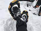 Снігоступи Tramp Active розмір L (23 х 76 см). Снегоступы, фото 7
