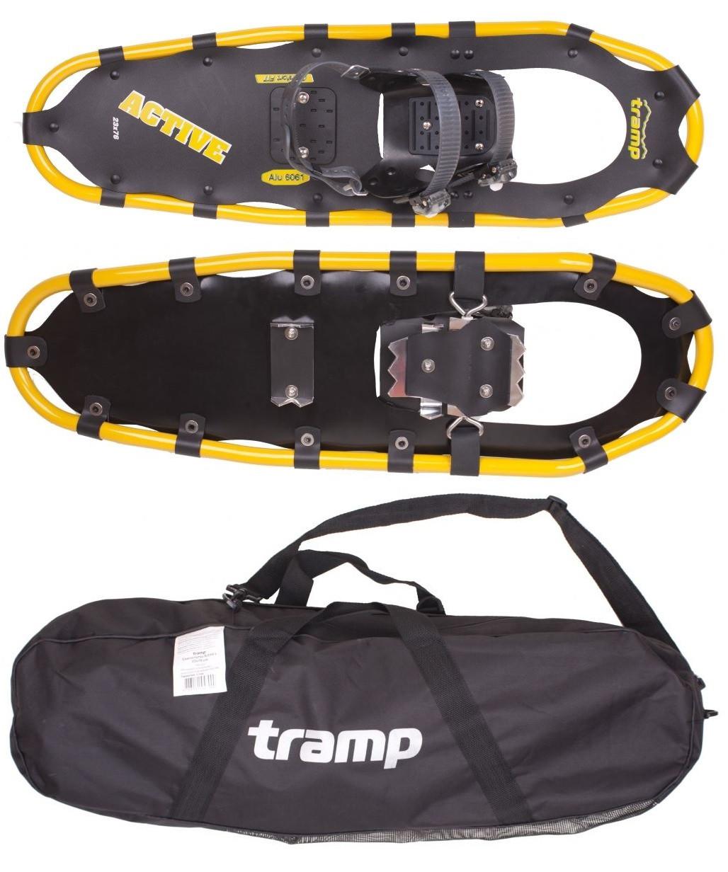 Снігоступи Tramp Active розмір L (23 х 76 см). Снегоступы