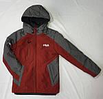 Детские весенние куртки оптом