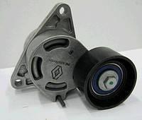 Натяжитель ручейкового ремня на Рено Трафик 03-> 2.5dCi — Renault (Оригинал) - 8200761529