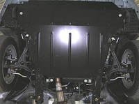 Защита двигателя Honda Accord VII 2002-2008 V-всі ,МКПП/АКПП,двигун, КПП, радіатор (Хонда Аккорд