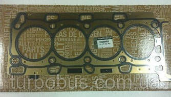 Прокладка головки блока цилиндров на Рено Трафик 2006-> 2.0dCi — RENAULT (оригинал) 110448588R