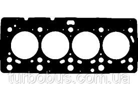Прокладка головки цилиндров на Рено Кенго 1.5DCI K9K - Renault (Оригинал) 8200071111
