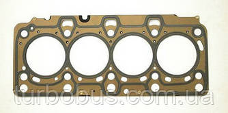 Прокладка головки цилиндров на Рено Кенго 1.5DCI (N16) 03> - Renault (Оригинал) - 110444213R
