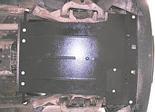 Защита двигателя Mercedes-Benz Viano D (W 639) 2004- V-всі,двигун, КПП, радіатор (Мерседес-Бенц