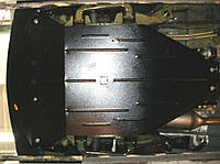Защита двигателя Mercedes-Benz Viano D (W 639) 2004- V-всі,4х4,двигун, КПП, радіатор