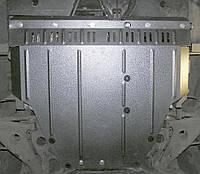 Защита картера двигателя Mitsubishi GalantIX2003-2012 V-2,4 ,АКПП,двигун, КПП, радіатор ( Митсубиши