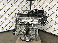 Двигатель nissan juke qashkai 1.6 турбо MR16