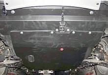 Защита двигателя Mitsubishi Outlander 2003-2010 V-всі,универсальна,двигун, КПП, радіатор (