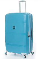 Комплект чемоданов BG  BERLIN  ZIP2, фото 3