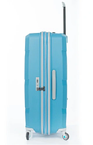 Комплект чемоданов BG  BERLIN  ZIP2, фото 2