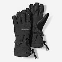 Перчатки лыжные Eddie Bauer Powder Search Touchscreen Gloves L