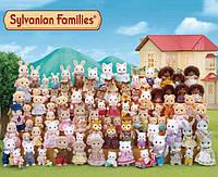 Sylvanian Families/Calico crit...