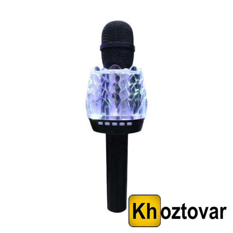 Караоке-микрофон DM Q101