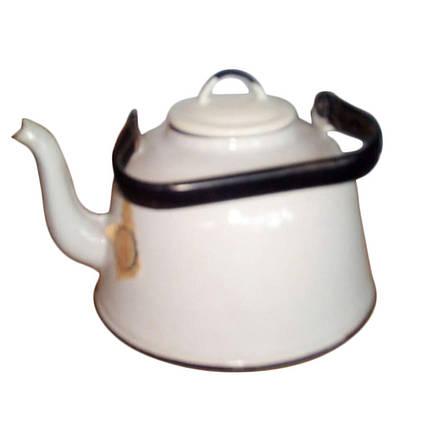 Чайник эмалированный на 3,5л, фото 2