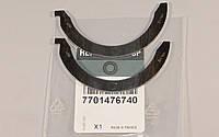 Опорный вкладыш коленчатого вала [STD] на Рено Трафик 06-> 2.0dCi — Renault (Оигинал) - 7701476740