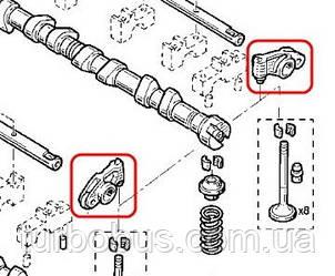 Толкатель клапана (коромысло) на Рено Трафик II 2.5dCi - Motive Components (Великобритания) RA87