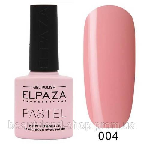 Elpaza PASTEL 04 (ПУДРА) 10 мл